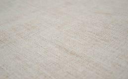 Homespun cloth Stock Images