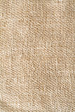 Homespun textile background Stock Images