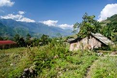 Homestay vietnamita tradicional Fotos de archivo libres de regalías