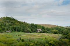 homestead Στοκ εικόνες με δικαίωμα ελεύθερης χρήσης