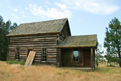 Homestead at Conboy Lake Royalty Free Stock Photo