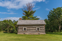 Homestead at Murphys Point Provincial Park Royalty Free Stock Image