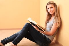 Homestudy Stock Images