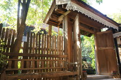 Hometown σε Chiangmai Στοκ Φωτογραφία