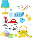 Homewares Royalty Free Stock Photography