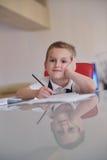 homework obrazy royalty free