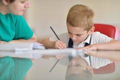 homework zdjęcie royalty free