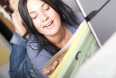 homeworking Стоковое Изображение RF