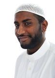 Homme arabe Photo stock