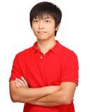 Homme asiatique images libres de droits