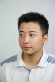 Homme asiatique Images stock