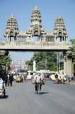 Homme cambodgien Images libres de droits