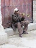 homme cubain Photo stock