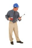 Homme d'affaires #102 Photo stock