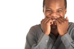Homme d'affaires #153 Photographie stock libre de droits