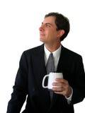 Homme d'affaires Image libre de droits