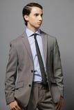 Homme d'affaires. Image stock