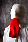 Homme d'affaires anonyme Photos stock