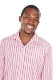homme d'afro-américain Photographie stock libre de droits