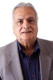 Homme d'Indien est Image libre de droits