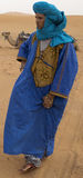 Homme de Berber photographie stock