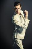 Homme de danseur Image stock
