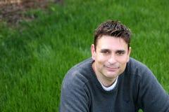 Homme de Harvard Image stock