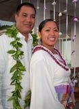 Homme et épouse Photographie stock libre de droits