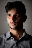 Homme indien bel photos stock