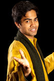 homme indien bel Photos libres de droits
