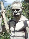 Homme squelettique Image stock
