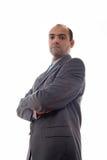 hommes d'affaires jeunes image stock