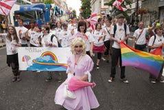 homoseksualna duma fotografia royalty free