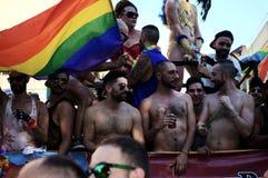 Homoseksualnej dumy świętowania 64 Zdjęcie Stock