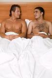 Homosexuales Fotografía de archivo