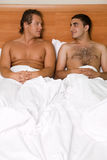 Homosexuals Stock Photography