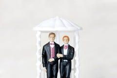Homosexuel Image libre de droits