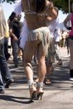 Homosexuelle Stolzparade Stockbilder