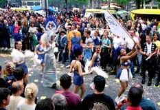 Homosexueller Stolz in Paris