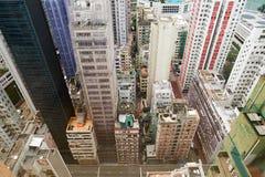 Hon Kong image libre de droits