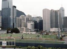 Hon Kong Stock Foto's