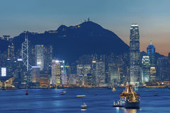 Hon Kong Fotos de archivo