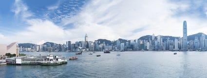 Hon Kong foto de stock