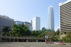 Hon Kong Royalty-vrije Stock Afbeelding