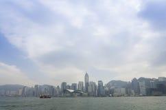 Hon Kong Fotos de archivo libres de regalías