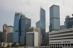 Hon Kong Lizenzfreie Stockfotografie