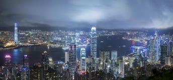 Hon Kong Photo libre de droits