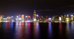 Hon Kong imagen de archivo libre de regalías