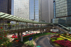 Hon Kong Imagem de Stock