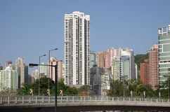 Hon Kong Immagine Stock